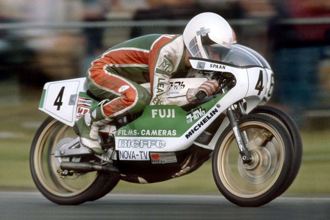 Huvo Casal 80 GP Vicente Rocher. Spaan_84_01