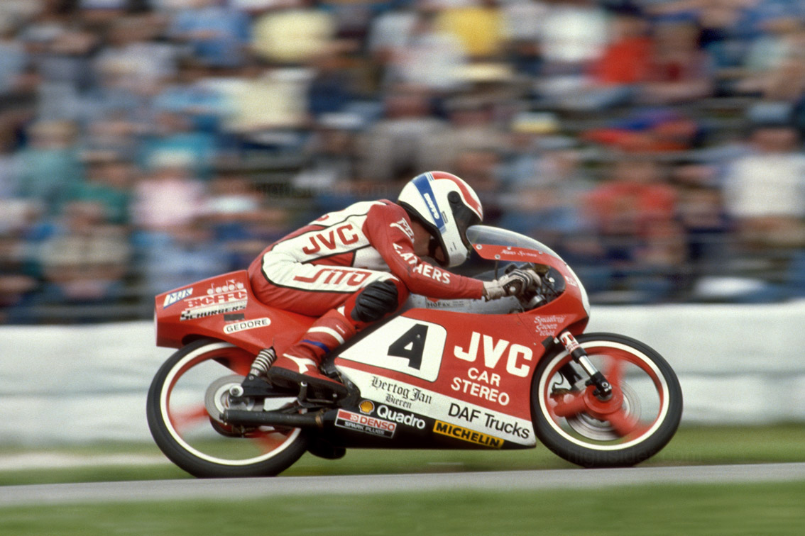 Huvo Casal 80 GP Vicente Rocher. Spaan_87_01